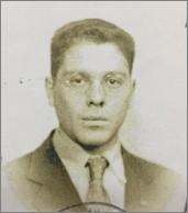 Bronstein, Eugene David.
