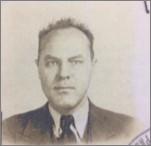 Burton, Wallace Floyd.