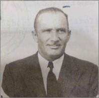 Caldarella, Michael A. Vincent.