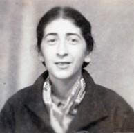 Chadwick, Selma Ruth.