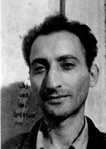 Cohen, Saul Bernard.