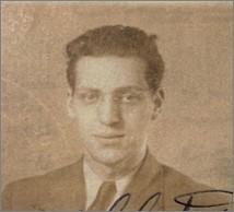 Costanzo, Frank Carl.