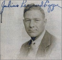 Eggen, Julio Jack Leonard.