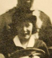 Erickson, Thelma Shorey.