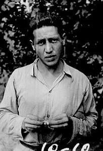 Flores, Frank Migoni.