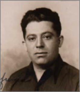 Kaufman, Alfred Leo.