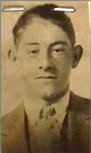 Lahue, Albert Joseph Vincent.