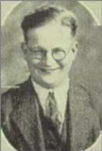 Leavitt, Barnett David.