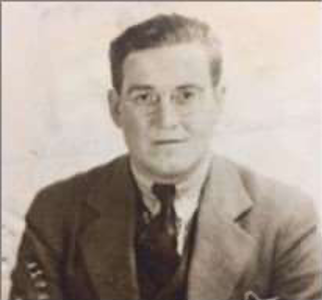 Leppo, Ernest Carl.