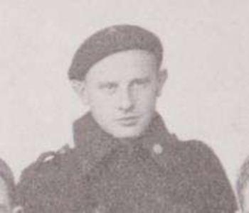 Lichter, Harry Edward.