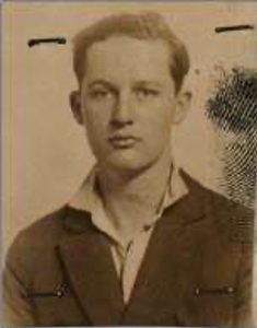 Logan, John Munro.