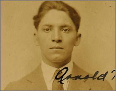 Marca, Arnold Theodore.