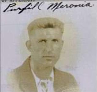 Meronia, Purfill.