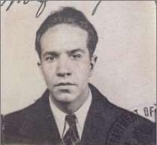 Meyerson, Wolf Morris.