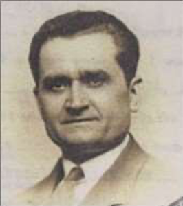 Muso, John Giuseppe.