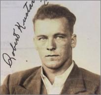 Nivala, Robert Gustavanpoika.