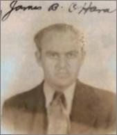O'Hara, James Burtle.