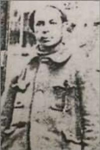 Pantaziz, George P..