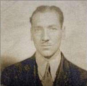 Peters, Raymond Leo.