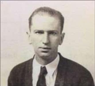 Pettyjohn, Robert Marvin.