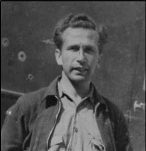 Pike, William Winston.