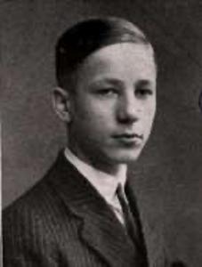 Rintz, Dr. Norman Charles.