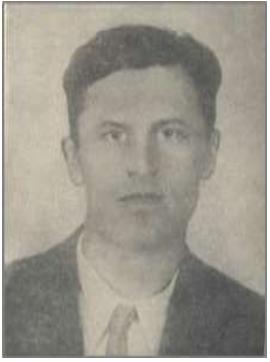 Hynes, Harold Earnest.