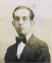 Humanes Diaz, Bernardo.