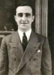 Delehanty, John Alphonse.