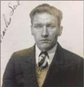 Seibert, Charles Joseph.