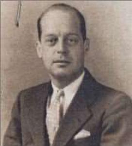 Selby, Vernon Romayne.