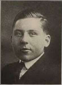 Stamler, Harris Hyman.