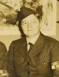 Vanzant, Frances R..