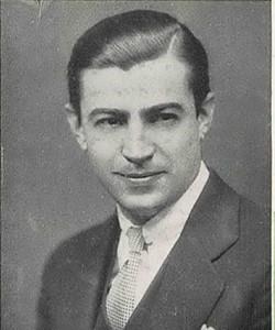 Weissman, Oscar Israel.