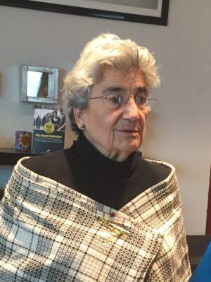 Angela Giral