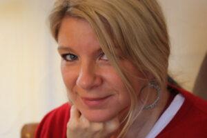 Gina Herrmann, Secretary