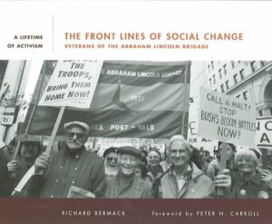 The Front Lines of Social Change