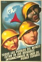 The War in Spain
