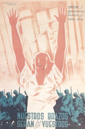 Women in Posters