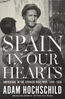 Spain in Our Hearts: A Book Presentation by Author Adam Hochschild