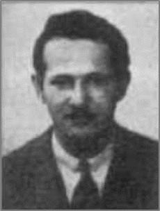 Barsky, Abraham David.