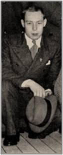 Brown, Richard B. de Witt.