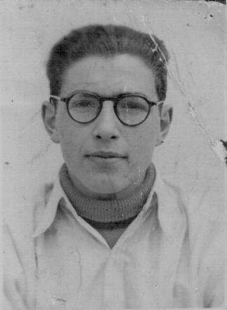 Friedman, Maurice Wolf.