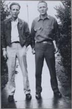 Hoffman, Albert Clarence.
