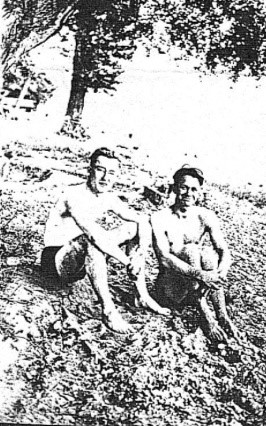 Miltenberger, John Alvar.