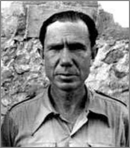 Jordan, Frank Benjamin.