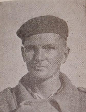 Kemppainen, Orvo William.
