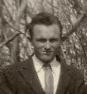 McCasland, Ivan Virgil.