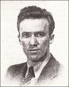 O'Flaherty, Frank Patrick.