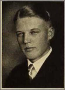 Olsen, Rudolph Henry.